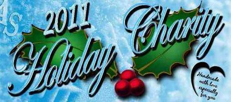 Skarsgard Holiday Charity Drive 2011