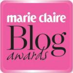 Please Nominate Me in the Marie Claire Blog Awards?
