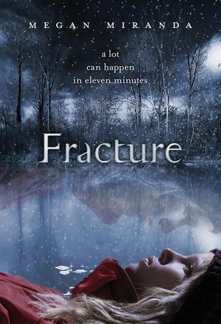 Review: Fracture by Megan Miranda