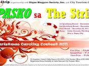 Pasko Strip| Christmas Caroling Contest