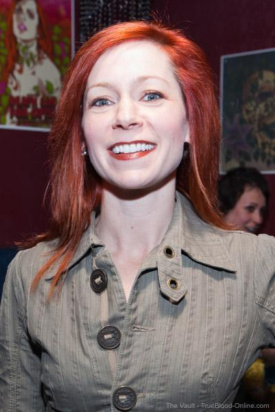 Carrie Preston's Film 'That's What She Said' To Go To Sundance