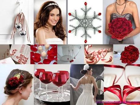 Christmas wedding dress ideas paperblog