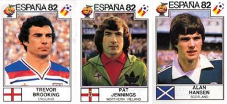 The cult of Panini stickers