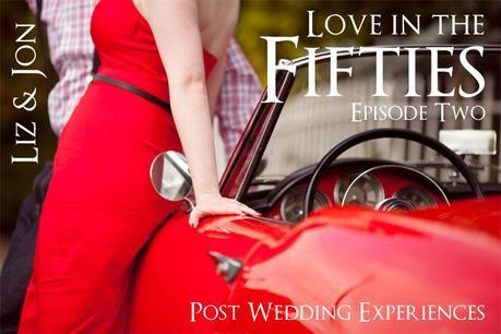 Love in the fifties post wedding experience by ARJ Photography
