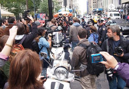 Radical Failure: A Transmetropolitan View of Occupy Wall Street
