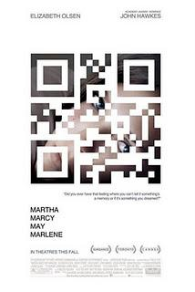 Martha Marcy May Marlene (Sean Durkin, 2011)