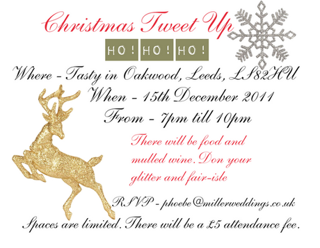 You Are Cordially Invited...