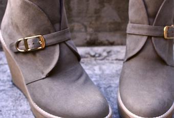Street Stella Desert Paperblog Mccarthy Boots Feet WzzrnY71