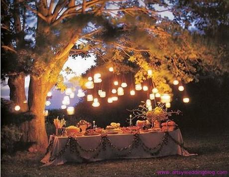 Fantastic Fall Rehearsal Dinner Ideas - Paperblog