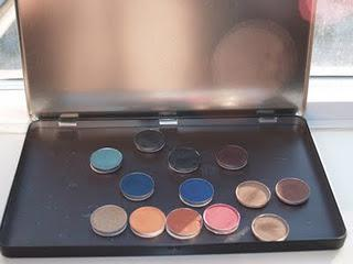 Make Up For Ever - Magnetized Palettes