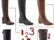 Fall Boot Guide: Riding