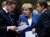Eurozone Debt Crisis: Merkel Sarkozy Rearranging Deckchairs Titanic?