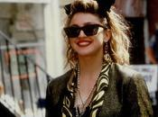 Beauties: Desperately Seeking Susan Meets Chic Sophisticate