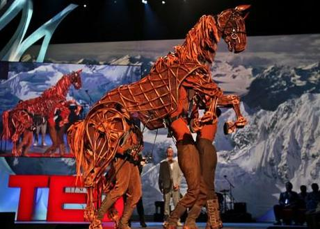 Steven Spielberg's War Horse to hit cinemas for Christmas, early reviews positive
