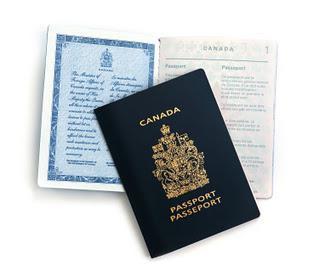 Have Passport, Will Travel