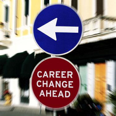 Post image for Not Satisfied with Your Life? How to Change Careers