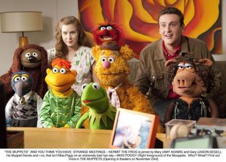 Fox News anchor denounces those agents of liberal, anti-capitalist propaganda – the Muppets