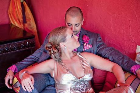 Kensington Roof Gardens wedding blog (17)