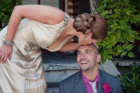 Kensington Roof Gardens wedding blog (21)