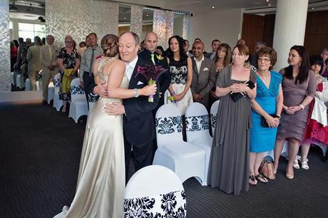 Kensington Roof Gardens wedding blog (32)