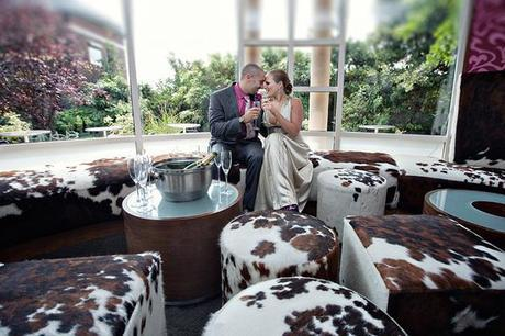 Kensington Roof Gardens wedding blog (26)