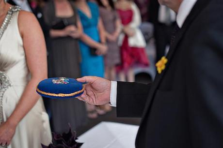 Kensington Roof Gardens wedding blog (29)