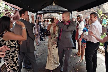 Kensington Roof Gardens wedding blog (24)