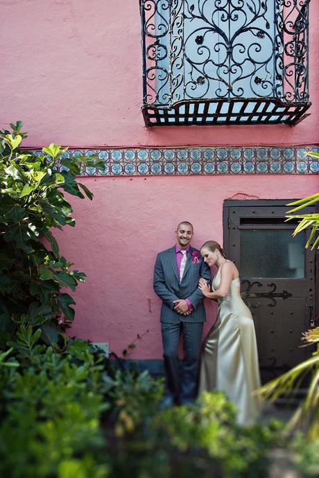 Kensington Roof Gardens wedding blog (19)