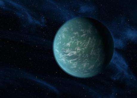 Is there life out there? Scientists discover Earth 2.0 and other tales from outer space