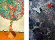 Artist Spotlight: Fumiko Toda