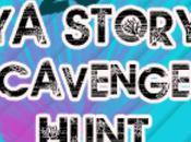 2011 Story Scavenger Hunt Stop
