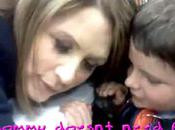 Didn't! Little Defends Lesbian Mother Against Michelle Bachmann