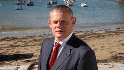 TV Series Review - Doc Martin