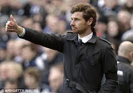 AVB not the root of Chelsea's woes