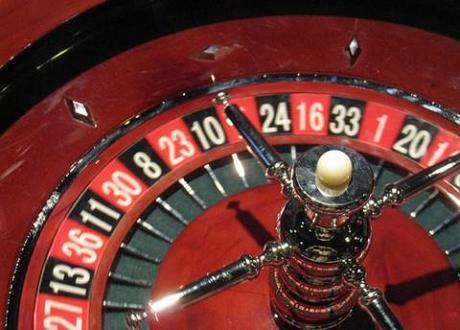 que juegos hay en un casino