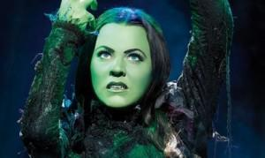 Wicked the Sixth