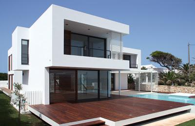 House of the Week 126: Summer House in Menorca