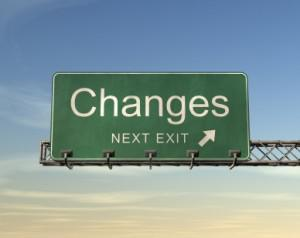 Seven Change Management Issues