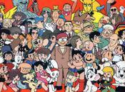 Osamu Tezuka -The Creator World #Anime Characters #Insect Drawings