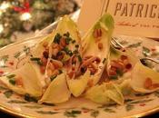 Belgian Endive, Pine Nut, Chive, Truffle Salad