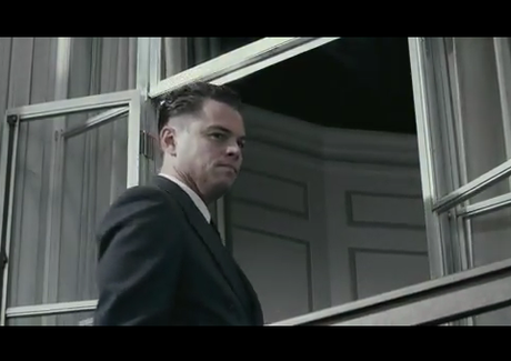 J Edgar: Eastwood's personal political biopic is sure to win DiCaprio an Oscar