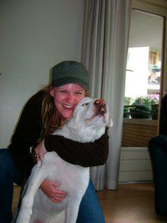 Comment on Expat's Best Friend by RANDOM NOMAD: Turner Jansen, American Canine in Holland « The Displaced Nation