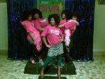 I'm a DIVA!!!