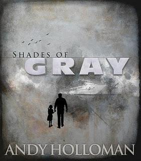 Character Interview: John Manning talks Shades of Gray