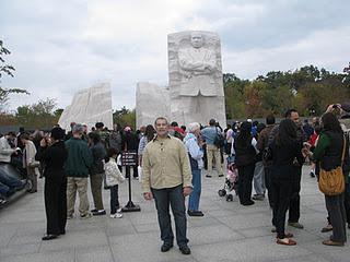 ROAD TRIP - Washington D.C.