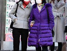 Some People Wear Surgical Masks Asian Countries?