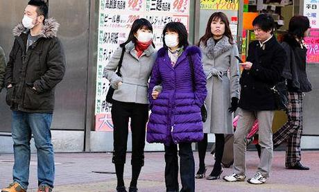 Why Do Some People Wear Surgical Masks In Asian Countries?