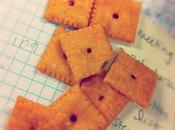Post About Snack Crackers