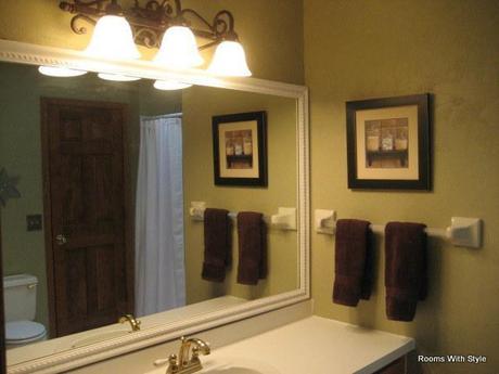 Inexpensive Bathroom Upgrades Paperblog - Inexpensive bathroom upgrades