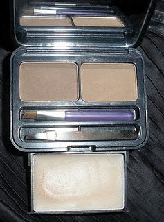 Urban Decay Brow Box Review - Paperblog